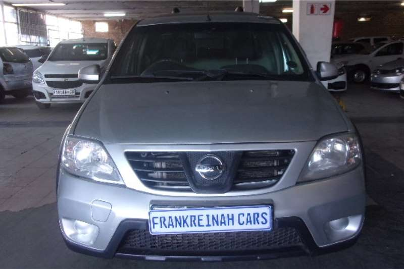 Used 2011 Nissan NP200 1.5dCi