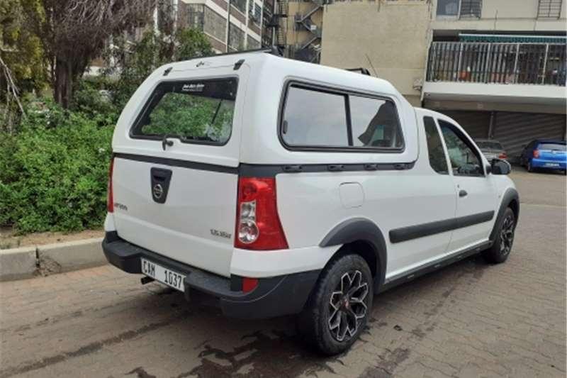 Nissan NP200 1.5dCi 2012