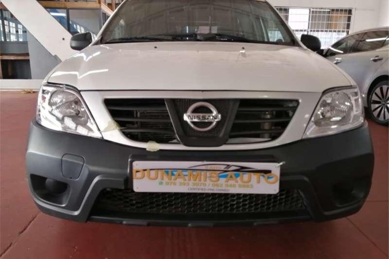 2012 Nissan NP200 NP200 1.5dCi
