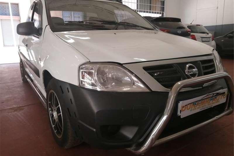 2013 Nissan NP200 NP200 1.5dCi