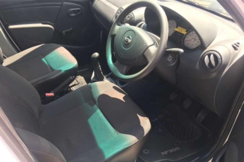 Nissan NP200 1.5dCi 2016