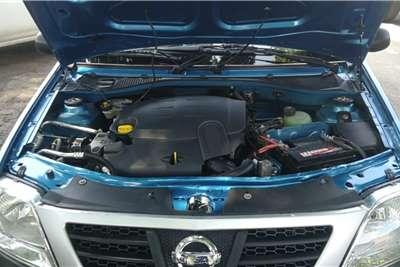 Nissan NP200 1.5dCi 2017
