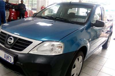 Nissan NP200 1.5dCi 2017