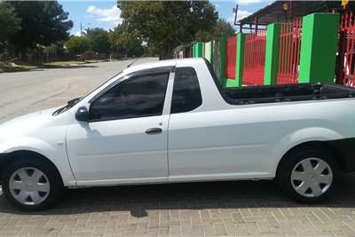2018 Nissan NP200 NP200 1.5dCi