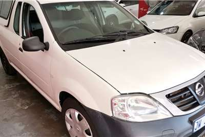 Used 2019 Nissan NP200 1.5dCi