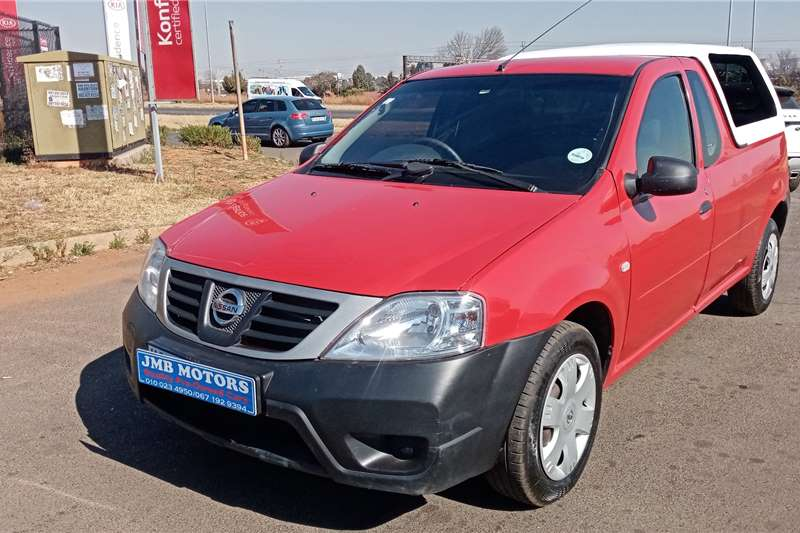 Used 2018 Nissan NP200 1.5dCi iCE