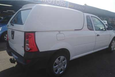 Used 2019 Nissan NP200 1.5dCi iCE