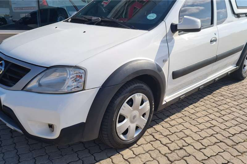 Nissan NP200 1.5dCi pack 2010