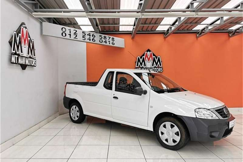 Nissan NP200 1.5dCi pack 2014