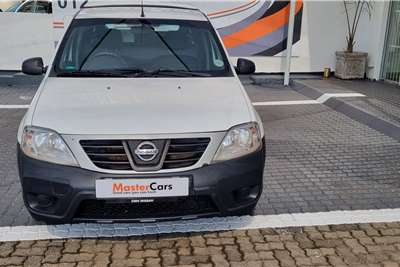 Used 2015 Nissan NP200 1.5dCi pack
