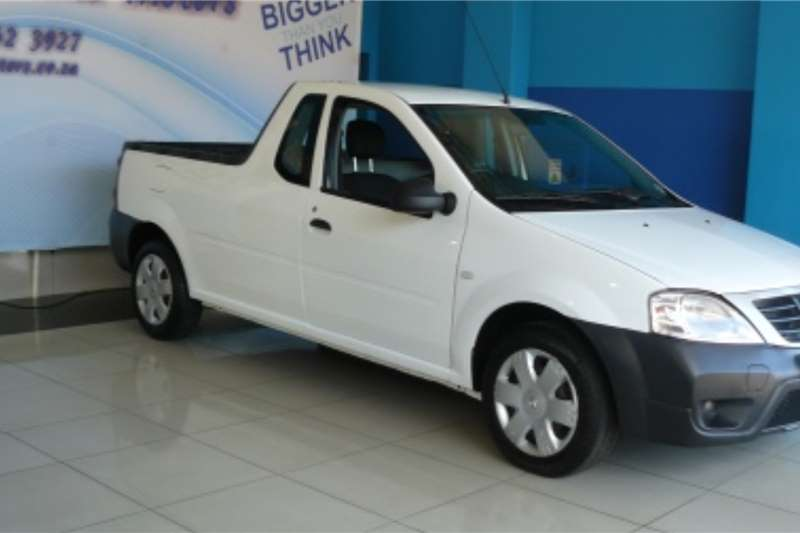 Nissan NP200 1.5dCi pack 2016