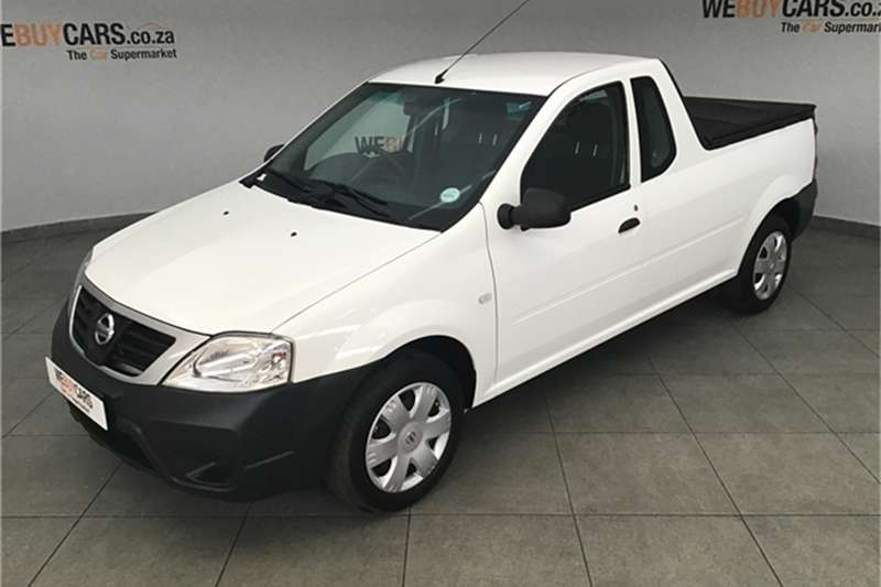 Nissan NP200 1.5dCi pack 2017