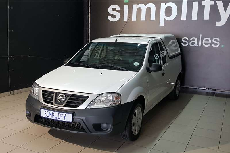 Nissan NP200 1.5dCi pack 2018