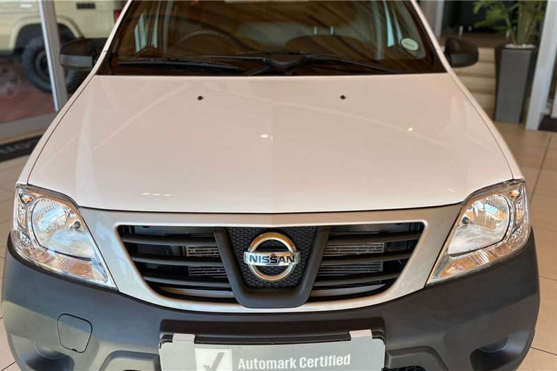 2018 Nissan NP200 NP200 1.5dCi pack