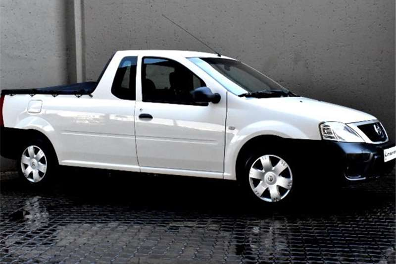 Used 2019 Nissan NP200 1.5dCi pack