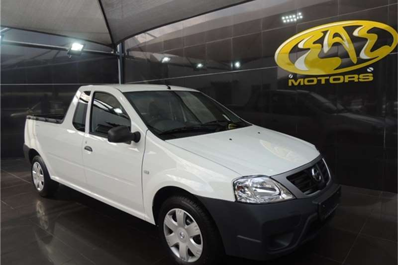 Used 2021 Nissan NP200 1.5dCi pack