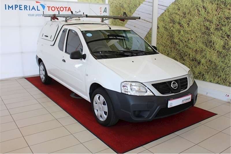 Nissan NP200 1.5dCi pack