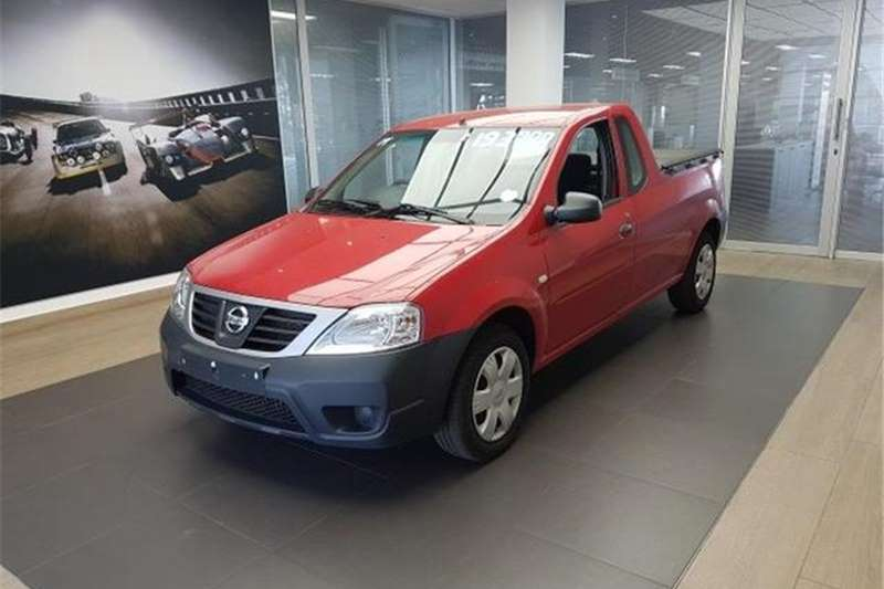 Nissan NP200 1.5dCi safety pack 2017