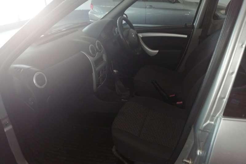 2010 Nissan NP200 NP200 1.5dCi SE