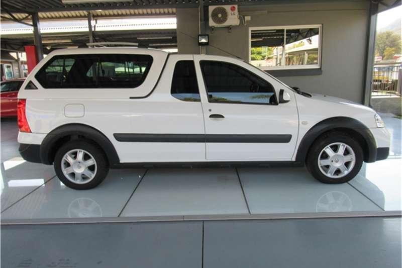 Nissan NP200 1.5dCi SE 2015