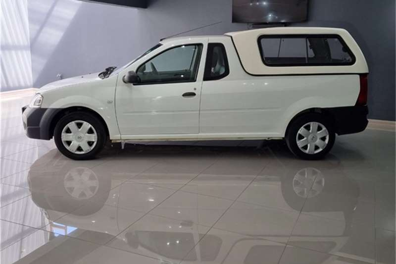 Used 2016 Nissan NP200 1.5dCi SE