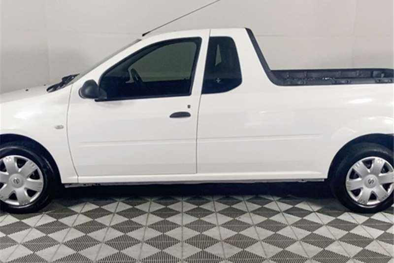 2016 Nissan NP200 NP200 1.5dCi SE