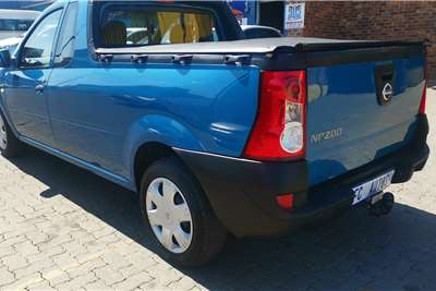 Used 2017 Nissan NP200 1.5dCi SE