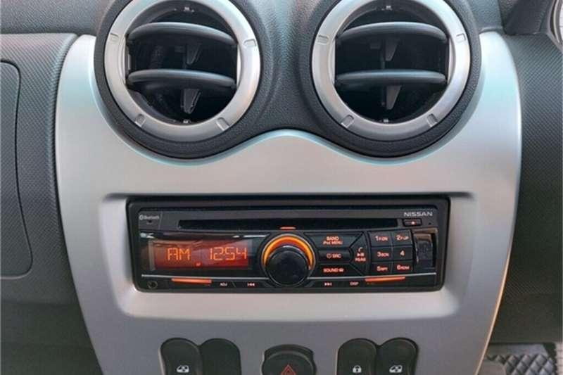 2019 Nissan NP200 NP200 1.5dCi SE