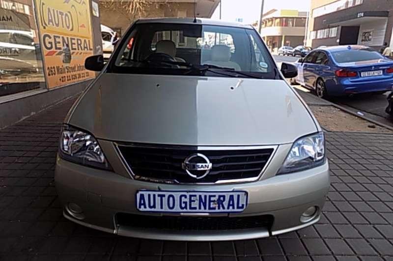 Nissan NP200 1.6 16v S 2008