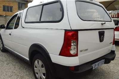 Used 2011 Nissan NP200 1.6 16v S