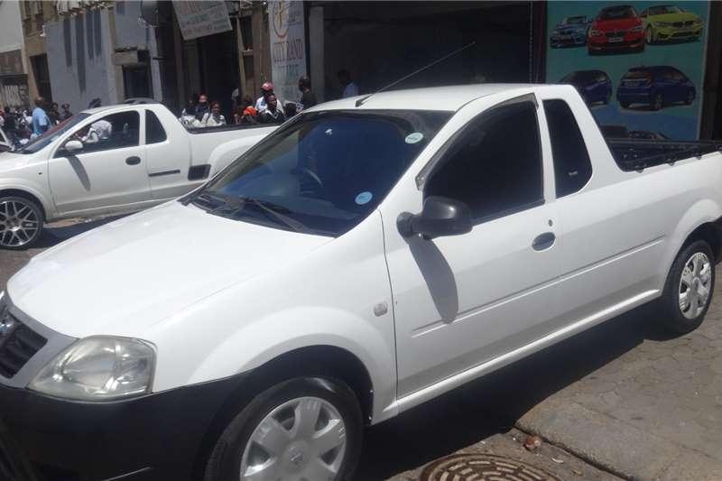 Nissan NP200 1.6 16v S 2012