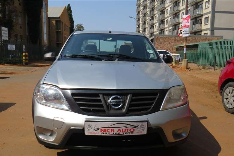 Nissan NP200 1.6 16v S 2013