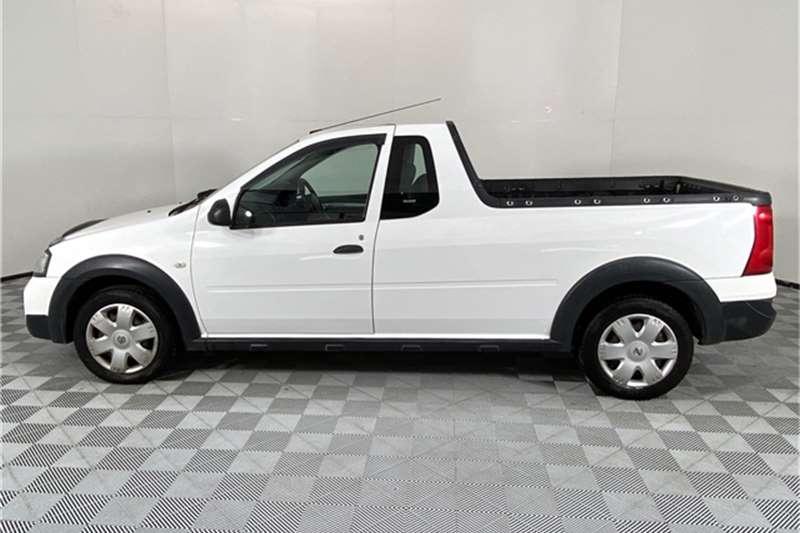 2013 Nissan NP200 NP200 1.6 16v S