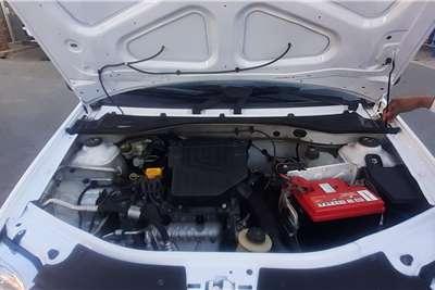 Used 2015 Nissan NP200 1.6 16v S