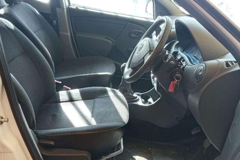 Used 2018 Nissan NP200 1.6 16v S