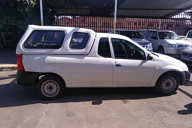 Used 2019 Nissan NP200 1.6 16v S