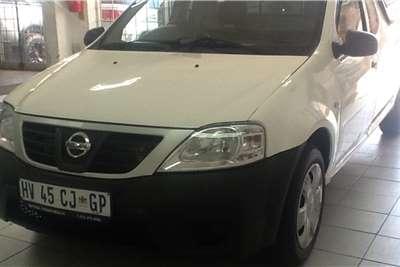 Nissan NP200 1.6 16v S 2021