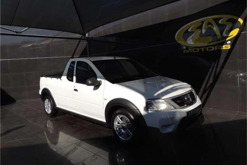 Nissan NP200 1.6 16v SE 2009