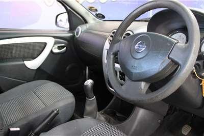 2011 Nissan NP200 NP200 1.6 16v SE
