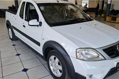 Used 2011 Nissan NP200 1.6 16v SE