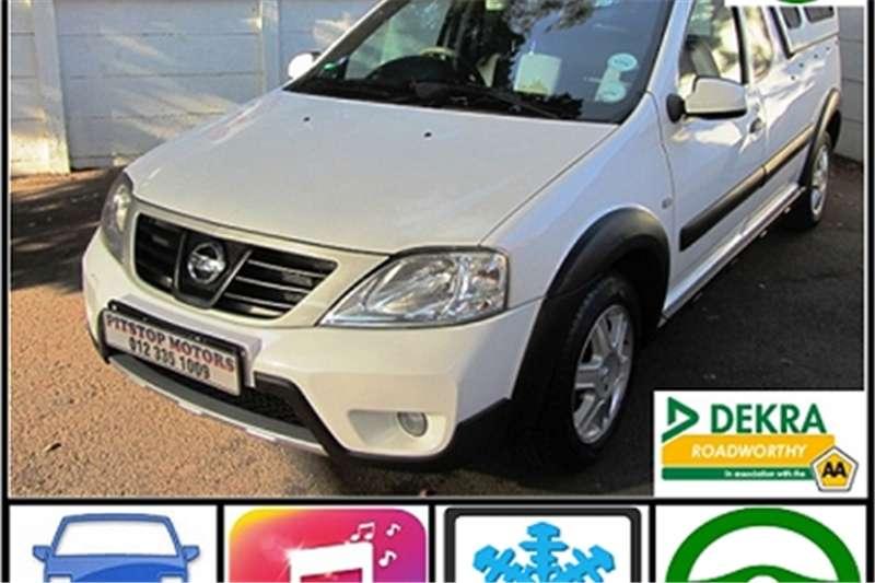 Nissan NP200 1.6 16v SE 2012