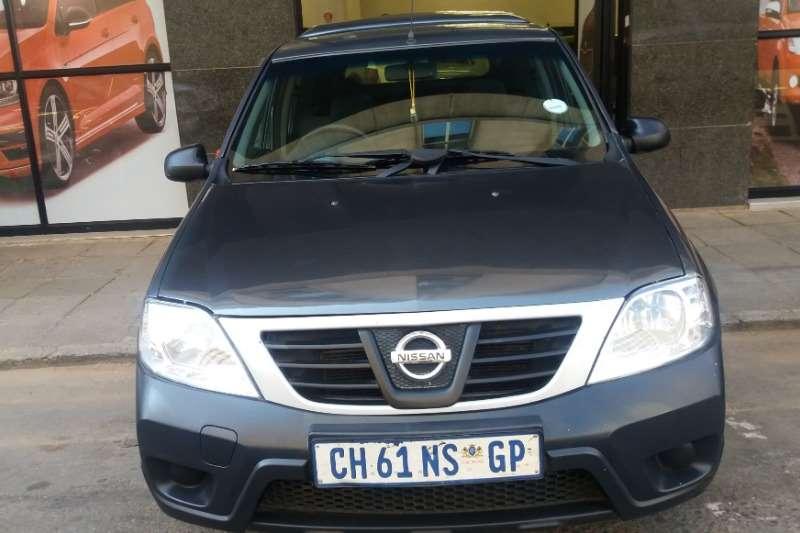 Nissan NP200 1.6 16v SE 2013