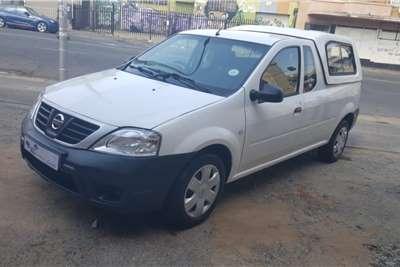 Used 2014 Nissan NP200 1.6 16v SE