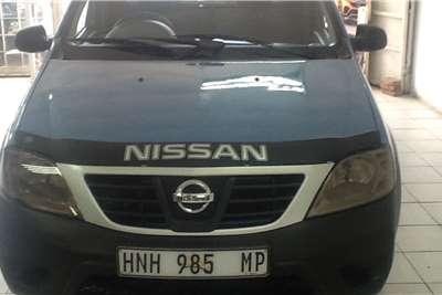 Nissan NP200 1.6 16v SE 2016