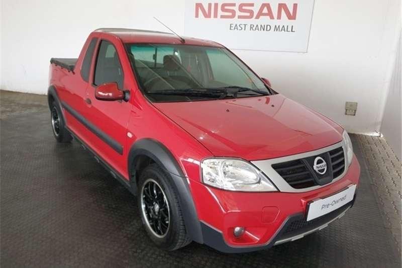 Nissan NP200 1.6 16v SE 2017