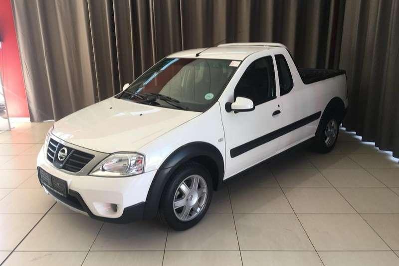Nissan NP200 1.6 16v SE 2018