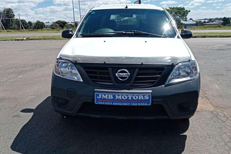 Used 2018 Nissan NP200 1.6 16v SE