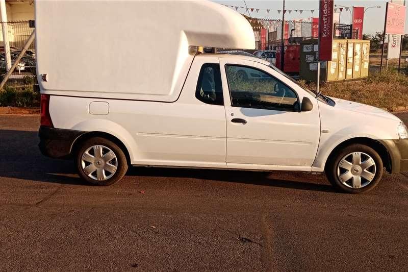 Used 2019 Nissan NP200 1.6 16v SE
