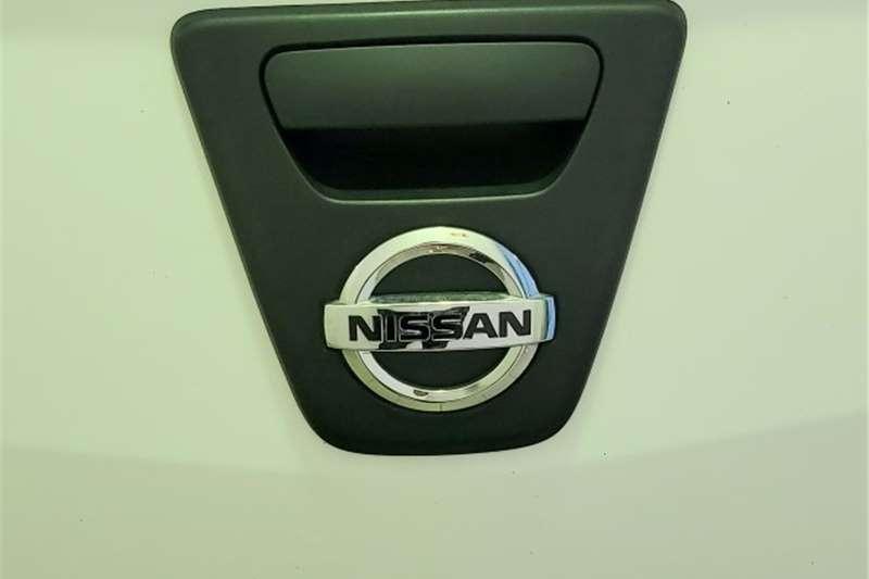 Nissan NP200 1.6 16v SE 2020