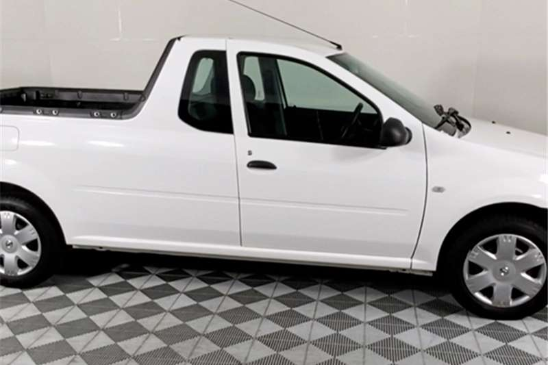 2020 Nissan NP200 NP200 1.6 16v SE